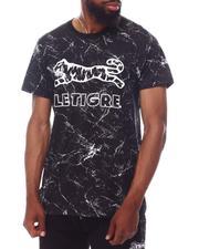 Le Tigre - Black Marble Tee-2623970