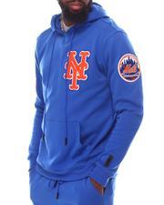NBA, MLB, NFL Gear - NEW YORK METS LOGO HOODY-2624271