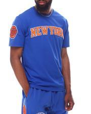 Pro Standard - New York Knicks Pro Team Shirt-2624297