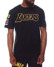 Pro Standard - Los Angeles Lakers James Pro Team Shirt-2624332