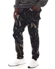 Going-Out-Outfits - Roxic straight tapered cargo Pant-2624534