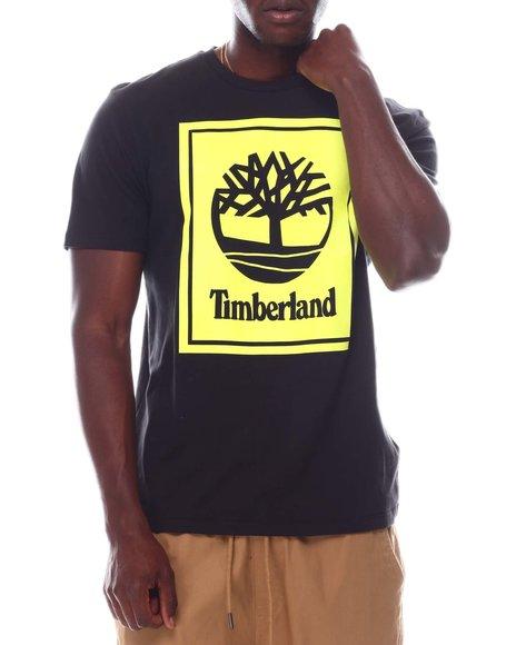 Timberland - BOOT LOGO TEE