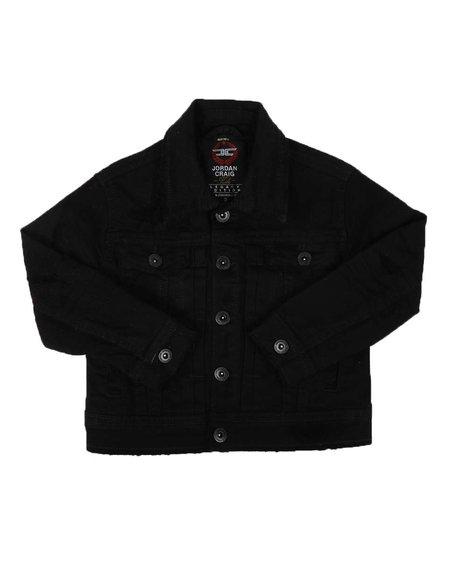 Jordan Craig - Denim Jacket (2-7)