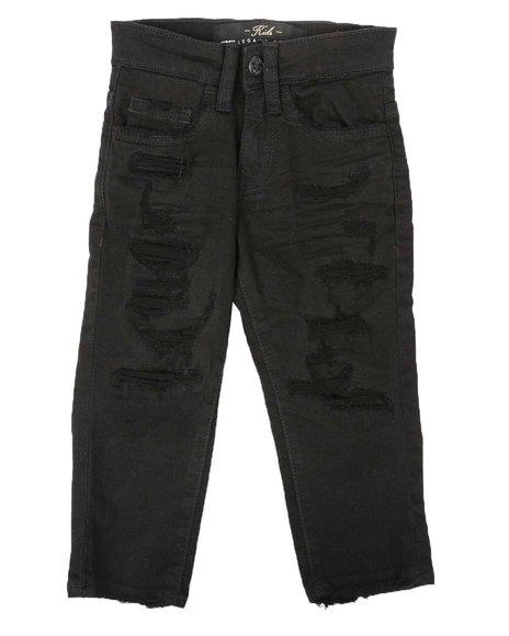 Jordan Craig - Stretch 5 Pocket Jeans (2-7)