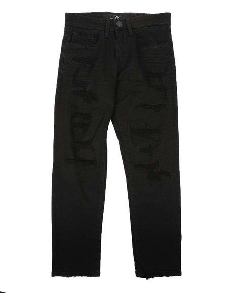Jordan Craig - Stretch 5 Pocket Jeans (8-16)