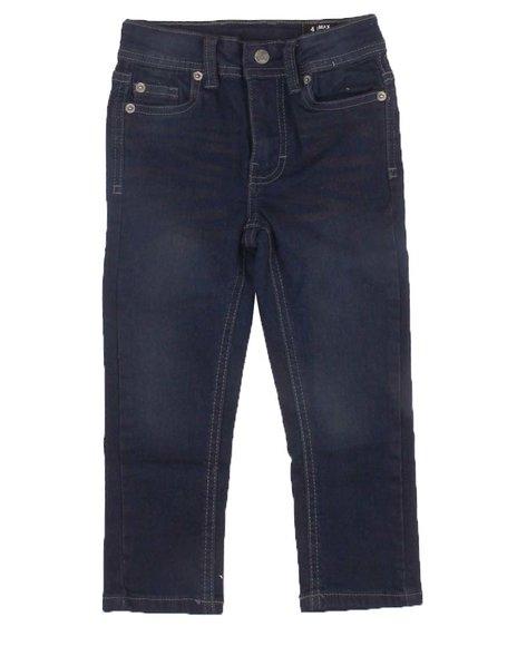 Buffalo - Slim Straight Jeans (4-7)