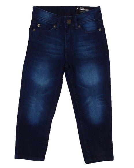 Buffalo - Slim Fit Jeans (4-7)