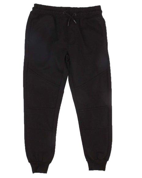 PANYC - Cut & Sew Knee Joggers (8-16)