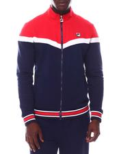 Fila - Flint French Terry Track Jacket-2623877