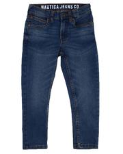 Bottoms - 5 Pocket Skinny Jeans (4-7)-2613097