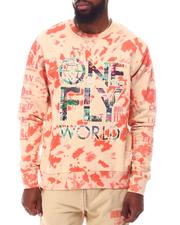 Born Fly - BRUSSELS CREWNECK-2624723