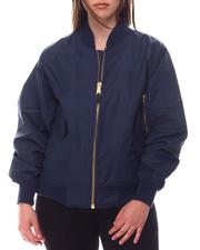 Outerwear - Rothco Lightweight MA-1 Flight Jacket-2612844