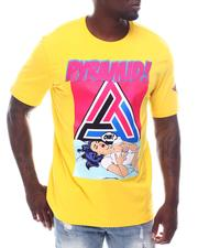 Black Pyramid - OH B! SHIRT-2626007