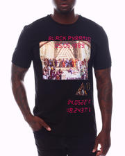 Black Pyramid - SCHOOL OF PYRAMID SHIRT-2626020