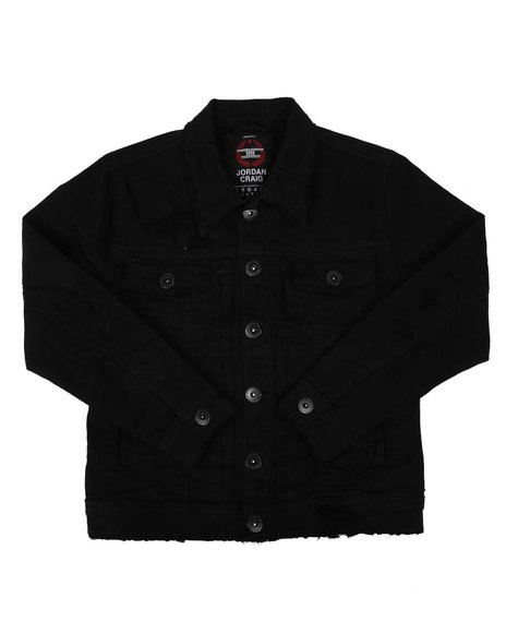 Jordan Craig - Denim Jacket (8-16)
