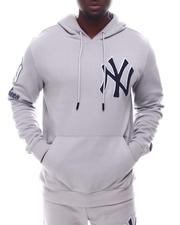 Stylist Picks - NEW YORK YANKEES LOGO HOODY-2626707
