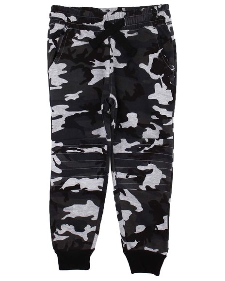 Tony Hawk - Quilted Knit Joggers (8-20)