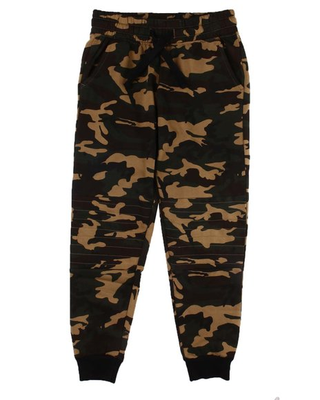 Tony Hawk - Quilted Knit Joggers (4-7)