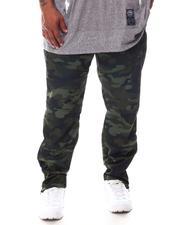 Akademiks - Extract Tech Fleece Pant (B&T)-2626954