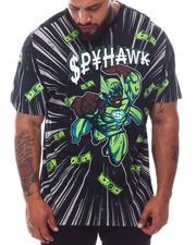 Akademiks - Spyhawk T-Shirt (B&T)-2621961