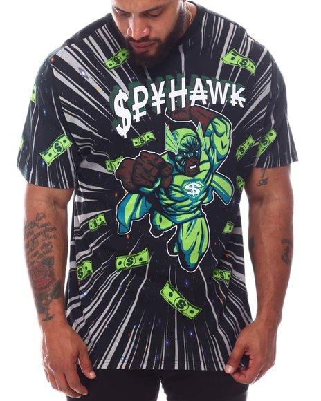 Akademiks - Spyhawk T-Shirt (B&T)