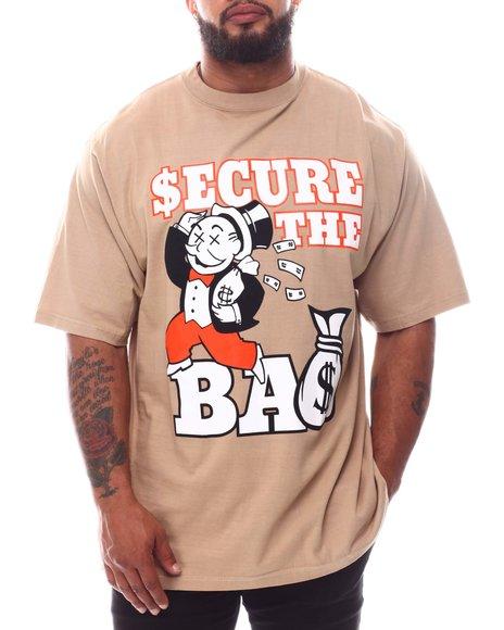 Buyers Picks - Secure The Bag T-Shirt (B&T)