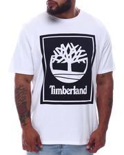 Timberland - SS STACK LOGO TEE-2622910