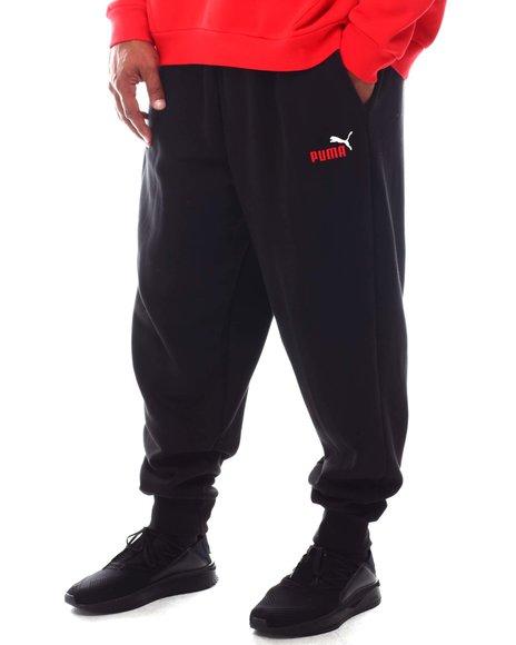 Puma - ESS+ Embroidery Logo Pants (B&T)