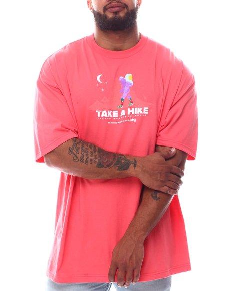 LRG - Take A Hike T-Shirt (B&T)