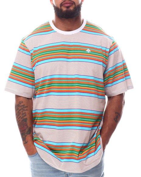 LRG - Lulu Stripe Knit Shirt (B&T)