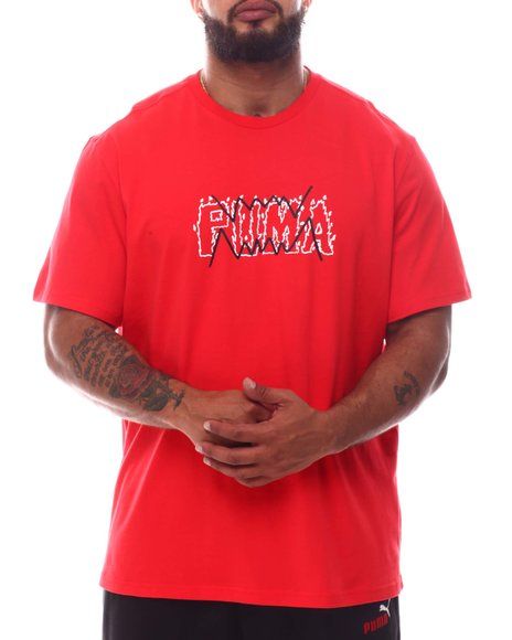 Nautica - Cat Jaws T-Shirt (B&T)