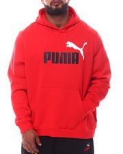 Puma - ESS+ 2 Col Big Logo Hoodie (B&T)-2627595
