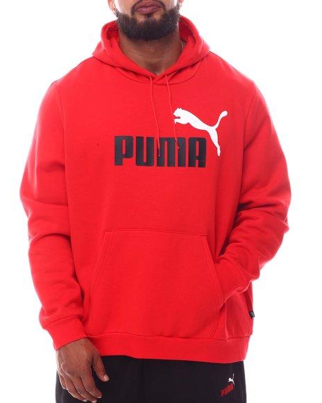 Puma - ESS+ 2 Col Big Logo Hoodie (B&T)