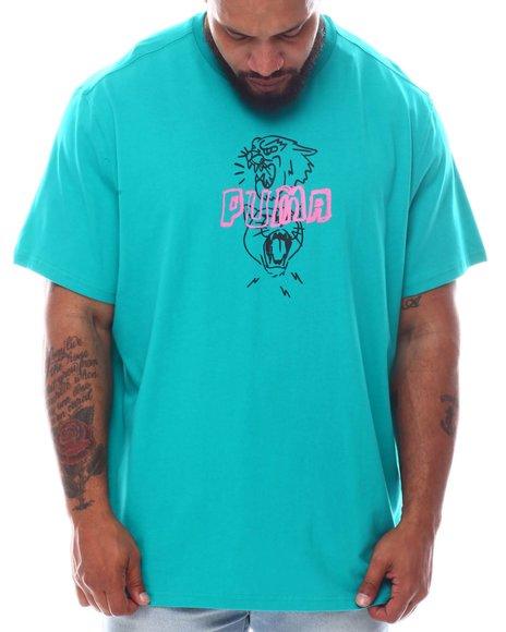 Puma - Cat Jaws T-Shirt (B&T)