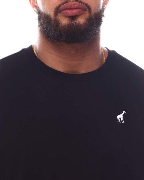 LRG - 47 Short Sleeve Crew T-Shirt (B&T)