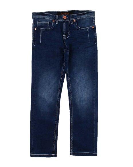 Arcade Styles - 5 Pocket Stretch Jeans (8-18)