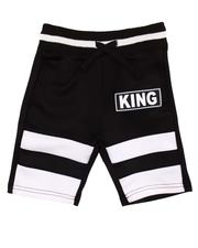 Boys - Neoprene Shorts (4-7)-2610883