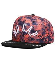 Hats - No Cap Snapback Hat-2624996