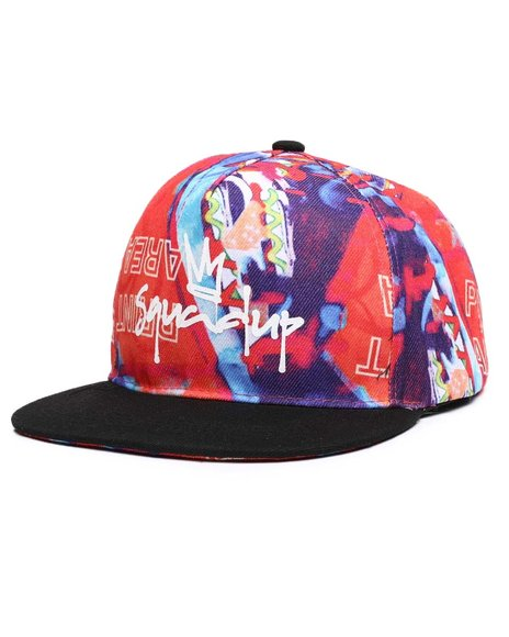 Buyers Picks - Squad Up Snapback Hat