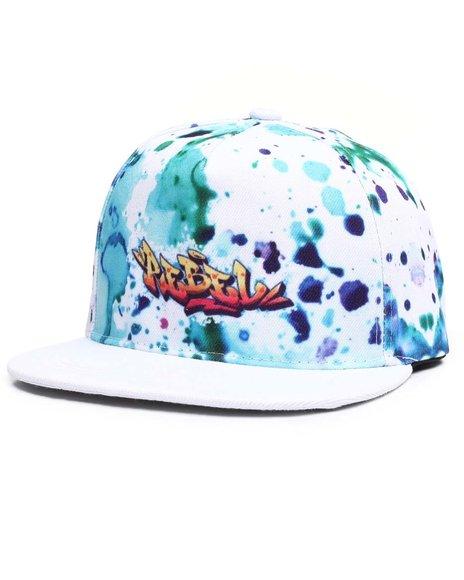 Buyers Picks - Rebel Snapback Hat