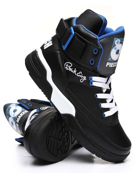 EWING - Ewing 33 Hi x Tony Touch Sneakers