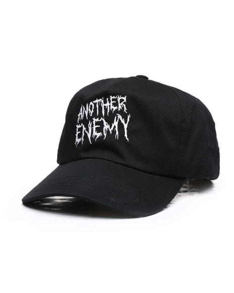 Another Enemy - Death Metal Logo Hat