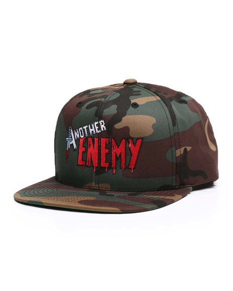 Another Enemy - Make The Cut Hat
