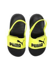 Puma - Popcat 20 Backstrap Slides (5-10)-2627576