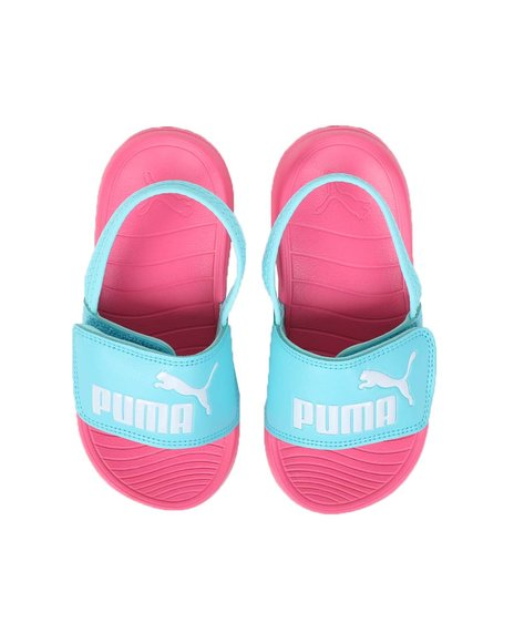 Puma - Popcat 20 Backstrap Slides (5-10)