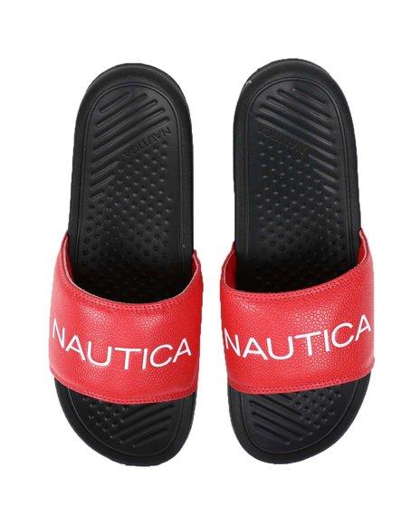 Nautica - Bretton Slides