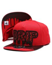 Buyers Picks - Drip Snapback Hat-2624983