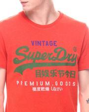 Superdry - VL TRI TEE-2626948