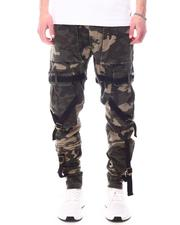 Pants - Camo Tactical Cargo Pant-2627041
