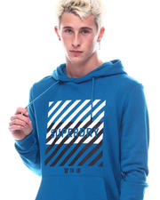 Stylist Picks - TRAINING SPORT HOODIE-2627617